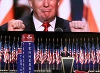 트럼프가 한국에 기회다?