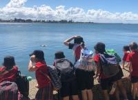 【카드뉴스】 호주 아이들의 특별한 현장학습… '자연 속에서 자라나는 삶'