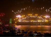호주 시드니 『2020 불꽃축제』 전 세계 생중계!