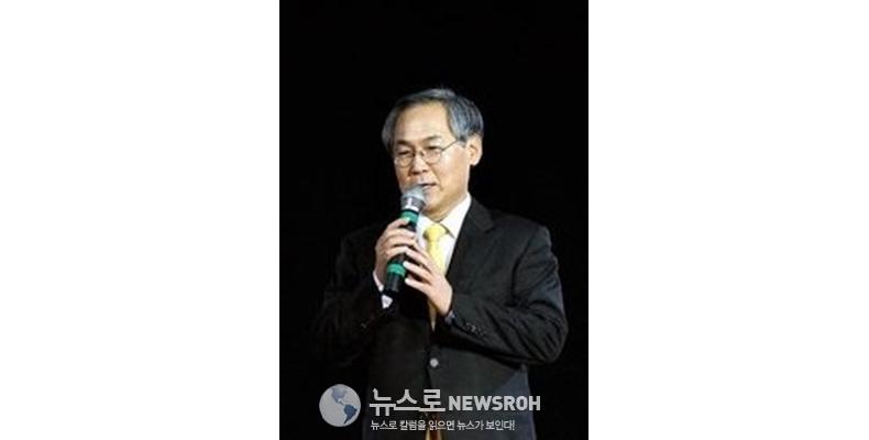 """""""판문점회담 한반도 평화통일 이끌 것"""" 우윤근 러대사"""