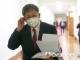 CH.KHURELBAATAR 장관, 대통령의 무책임한 발언은 헌법에 반하는 것