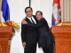 ▶ 태국 쁘라윧 총리, 캄보디아 방문