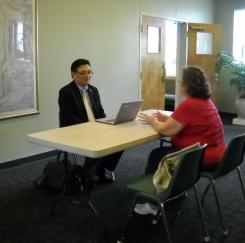 중앙플로리다 한인회 법률 및 의료 상담서비스
