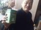 북한 녹차 '은정차' 부처님오신날 첫 공양