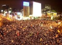 국론 분열과 대한민국, 그리고 하나님 나라