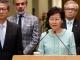캐리 람 행정부 장관, '시위가 홍콩 경제 악화 초래'