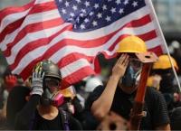 [홍콩] 기자의 눈 - 홍콩 반정부 시위대들의 '美를 향한 도움요청'을 바라보면서