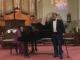 'Tenor & Two Pianists' 콘서트에 여러분들을 초청합니다!