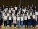 """홍콩한국토요학교, """"2019 한글날 기념 글짓기대회"""" 시상"""