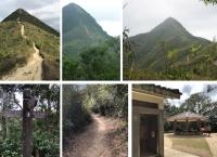 [홍콩] 트래킹코스 – Needle Hill & Shing Mun Country Park