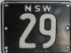 NSW 주의 오랜 자동차 번호판, 아파트 한 채 가격