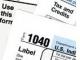 올해 IRS 세금 환급액 낮아진다