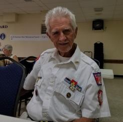 잊혀진 전쟁, 사라져 가는 노병들(Forgotten war, disappearing veterans)