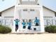 캄보디아인 전교생이 한국어로 말해요! '소금과 빛 국제학교'