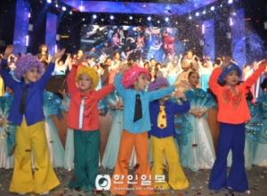 고려인 중앙아시아 정주 80주년 기념 설날 대잔치, 알마티서 성대히 열려