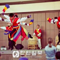 고려극장, 거리 콘서트 개최