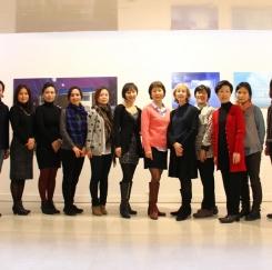 파리 정다운 여성합창단의 행복한 목요일~