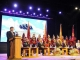 몽골 현지의 몽골 군대 창설 96돌 2017년 몽골 군인의 날 풍경
