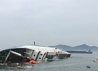 세월호 참사가 바로 대한민국의 자화상이다.
