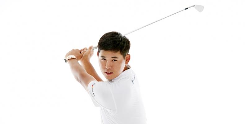 """PGA 2회 우승 김시우 - """"우승 향한 흐름, 항상 유지해 롱런할 계획"""""""