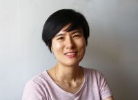 사회 소수자에 대한 관심... 이미애 씨의 1막 3장