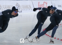 대학생들의 올림픽, 알마티 동계 유니버시아드 아이스 하키, 스피드스케이트 참관기