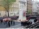 빨간 양귀비 꽃 '뒤덮은' 영국