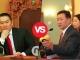 대통령의 예산안 거부권 행사와 몽골인민당의 항의