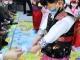 부모님 말씀 잘 듣고 건강하거라! 프놈펜 한글학교 설날 세배행사