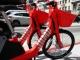 우버, 전기 트로티넷트와 자전거 사업 개시