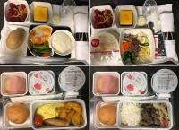미사의 소소한 여행일기 –항공 기내식