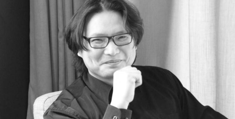 몸짓으로 표현하는 마임이스트, 김원