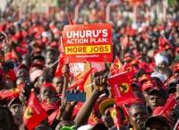 2017케냐 대선으로 본 케냐 정치의 특징과 전망① - 부족주의 정당에서 시작되는 케냐의 정치 불안