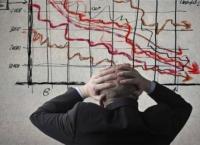 세계금융위기 징후들이 보인다고?