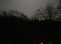 정월대보름 평화의 달구경