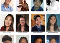 뉴욕韓학생들 세월호3주기 컴퓨터그래픽전