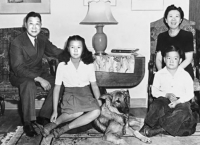 한 비상식적인 가족의 이야기