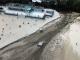 홍수 피해로 빅 웨이브 베이 해변 임시 폐쇄, 자연 강 관활 부서 없어 피해 복구 더뎌져