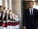 마크롱 대통령, 프랑스 개혁과 변혁 이끈다
