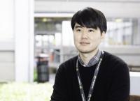 한인 빅데이터 사이언티스트(Data scientist), 김 진용