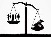 조세개혁과 사회상속에 대하여