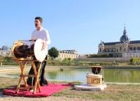 프랑스 청년 바질의 한국 전통음악 사랑