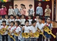 모스크바한국학교 MOKOS 페스티벌