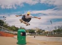 [홍콩] 홍콩의 스케이트 공원 - A Guide to skateparks in Hong Kong