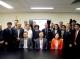 민주평통 아세안지역회의, 평창올림픽 홍보 유공자 감사패 증정