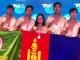 몽골, '제48회 2017 국제물리올림피아드' 은메달2-동메달3 획득