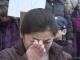 中조선족부부 미국서 추방반대 시위