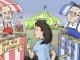 풍자와 익살... 호주 정치 상황 담은 카툰 전시회 개막