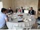 오낙영 주캄보디아 대사, 교민 언론인과 간담회 통해 교민과의 소통 시도