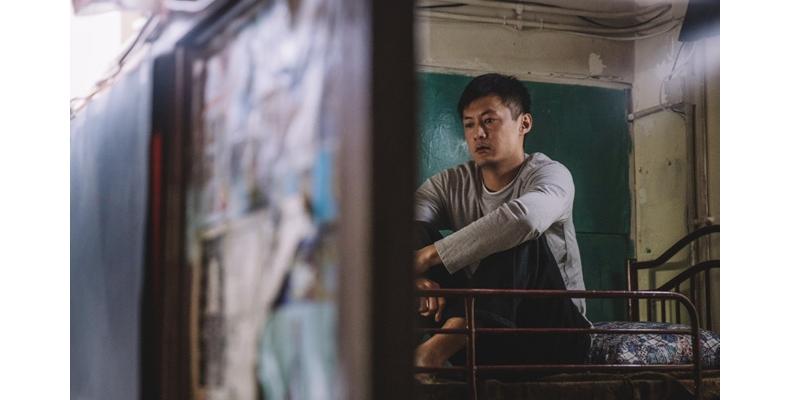 황진 감독이 본 홍콩의 미친 현실과 한국영화계의 저력